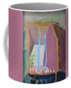 Snake Box Coffee Mug