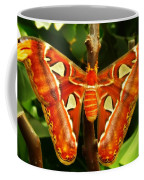 Snake Head Coffee Mug