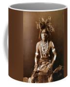 Snake Priest Coffee Mug
