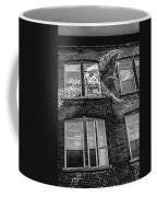 Snaked Coffee Mug