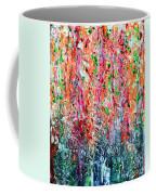 Snapdragons II Coffee Mug