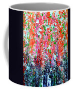 Snapdragons Poster Coffee Mug