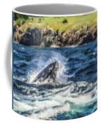 Snapshut Coffee Mug