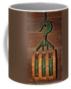 Snatch Block Coffee Mug