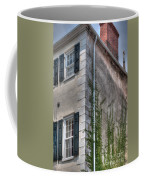Sneak Peek At Church Steeple Coffee Mug