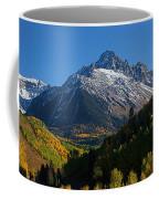 Sneffels Panorama Coffee Mug