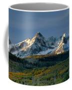 Sneffels Range Coffee Mug