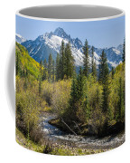 Sneffles And Stream II Coffee Mug