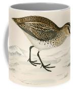 Snipe Coffee Mug