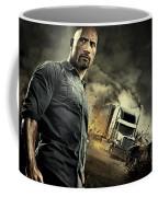 Snitch Dwayne Johnson  Coffee Mug