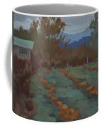 Snohomish Pumpkin Patch Coffee Mug