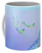Snorklers Coffee Mug