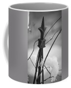Snow Accent Coffee Mug
