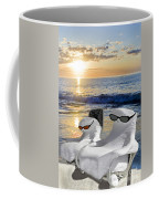 Snow Bird Vacation Coffee Mug