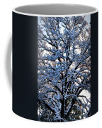 Snow Bright Coffee Mug