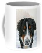 Snow Bumper Coffee Mug