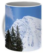 Snow Cone Mountain Top Coffee Mug