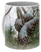 Snow Cones Coffee Mug