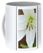 Snow Drops Coffee Mug