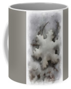 Snow Flake 01 Photo Art Coffee Mug