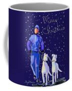 Snow Greys Coffee Mug
