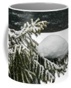 Snow Hill Coffee Mug