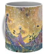 Snow Joy Coffee Mug