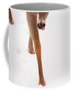 Snow Licking Good Coffee Mug