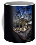 Snow Park Coffee Mug