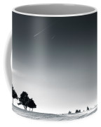 Snow Scape 4 Coffee Mug