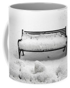 Snow Scene 8 Coffee Mug by Patrick J Murphy