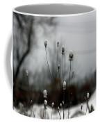 Snow Tops Coffee Mug