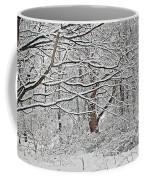 Snow White Forest Coffee Mug