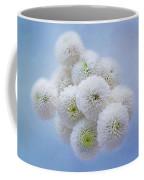 Snowballs-pom Mum Coffee Mug