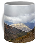 Snowdonian Splendor Coffee Mug