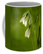 Snowdrop Coffee Mug