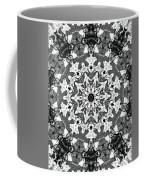 Snowflake Coffee Mug by Dan Sproul