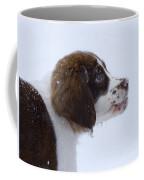 Snowflake Wonder Coffee Mug by Mike  Dawson