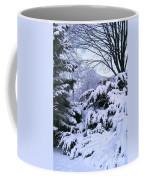 Snowmageddon 2014 Coffee Mug