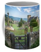 Snowshill Morning Coffee Mug