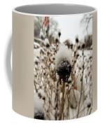 Snowy Cap Coffee Mug