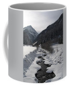 Snowy Creek Coffee Mug