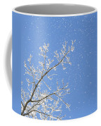 Snowy Day Coffee Mug