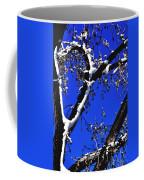 Snowy Limbs 14051 Coffee Mug