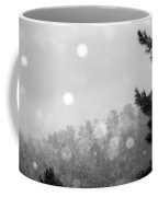 Snowy Mountain Coffee Mug