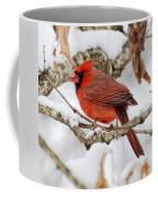 Snowy Wonder Coffee Mug