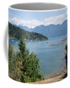 Snug Cove  Coffee Mug