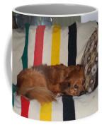 Snuggle Time Coffee Mug