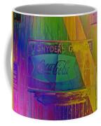 Snyders Garage Coffee Mug