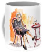 So Bored Coffee Mug